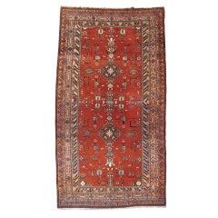 Turkestan Khotan Rug