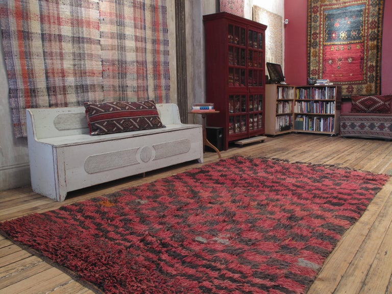 Zayan Carpet At 1stdibs