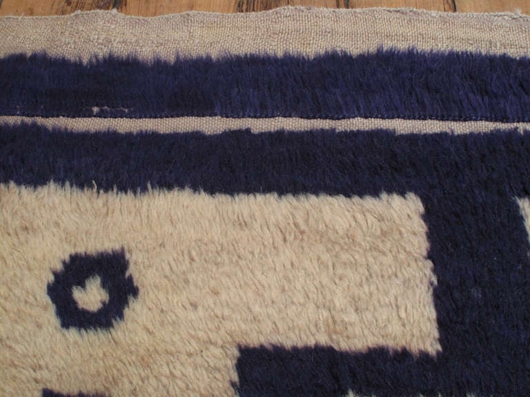 """""""Tulu"""" Rug with Ascending Arches In Good Condition For Sale In New York, NY"""