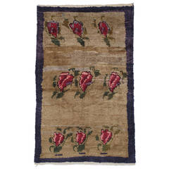 """Chili Pepper"" Tulu Rug"