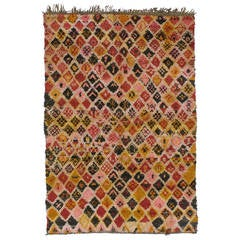 Ait Youssi Moroccan Berber Rug