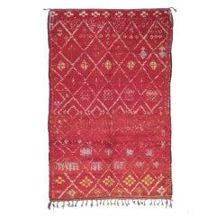 Zayan Carpet