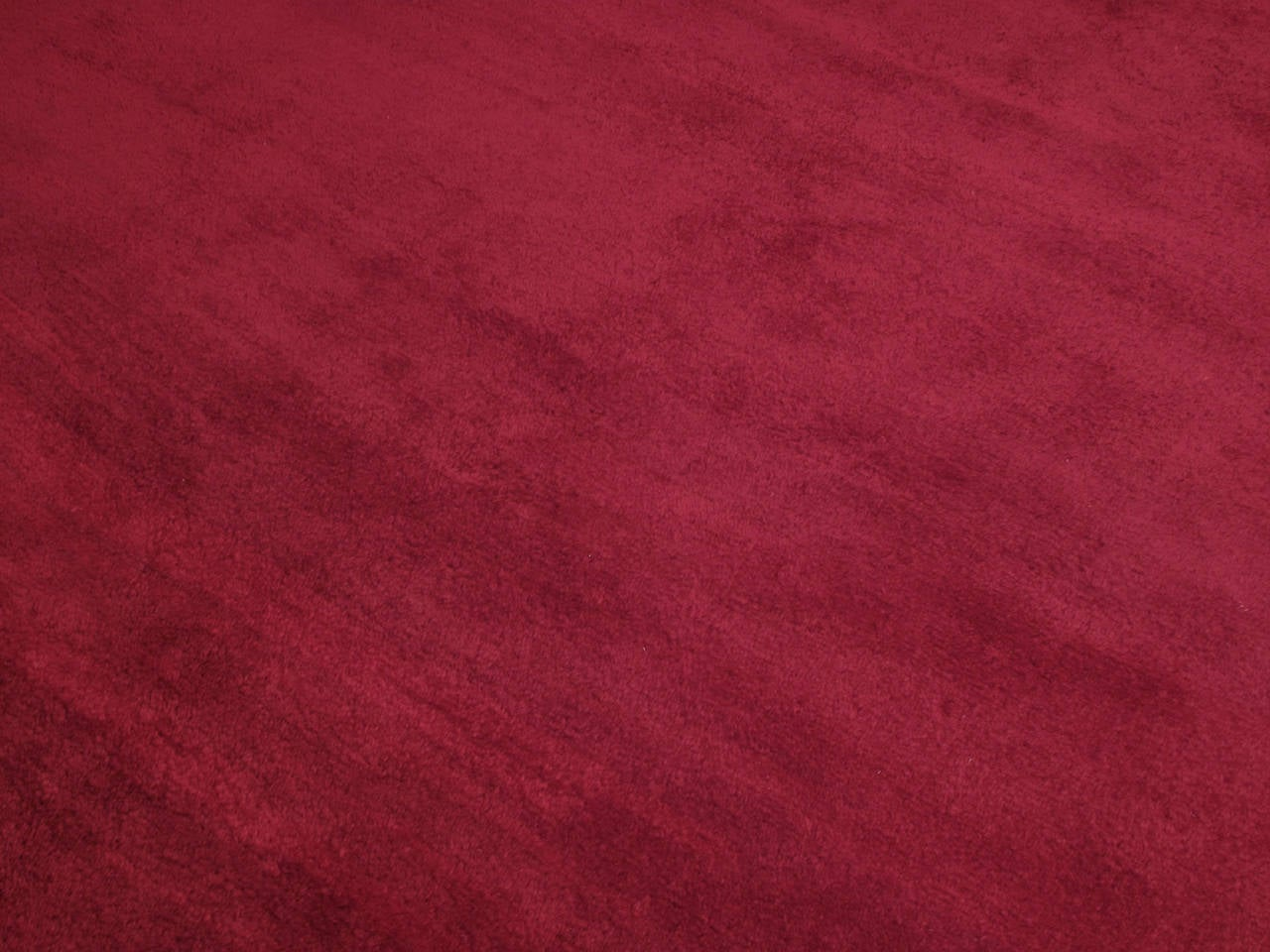Fantastic Red Tulu Carpet 3