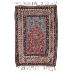 Antique Erzurum Kilim