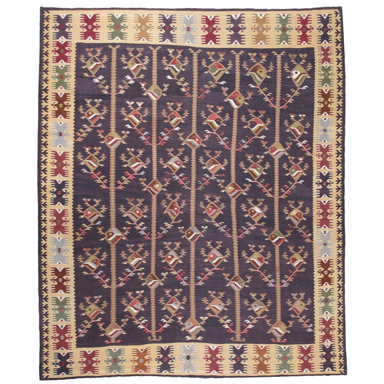 Balkan Kilim For Sale At 1stdibs