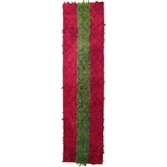 Kurdish Pardah 'Curtain' Rug