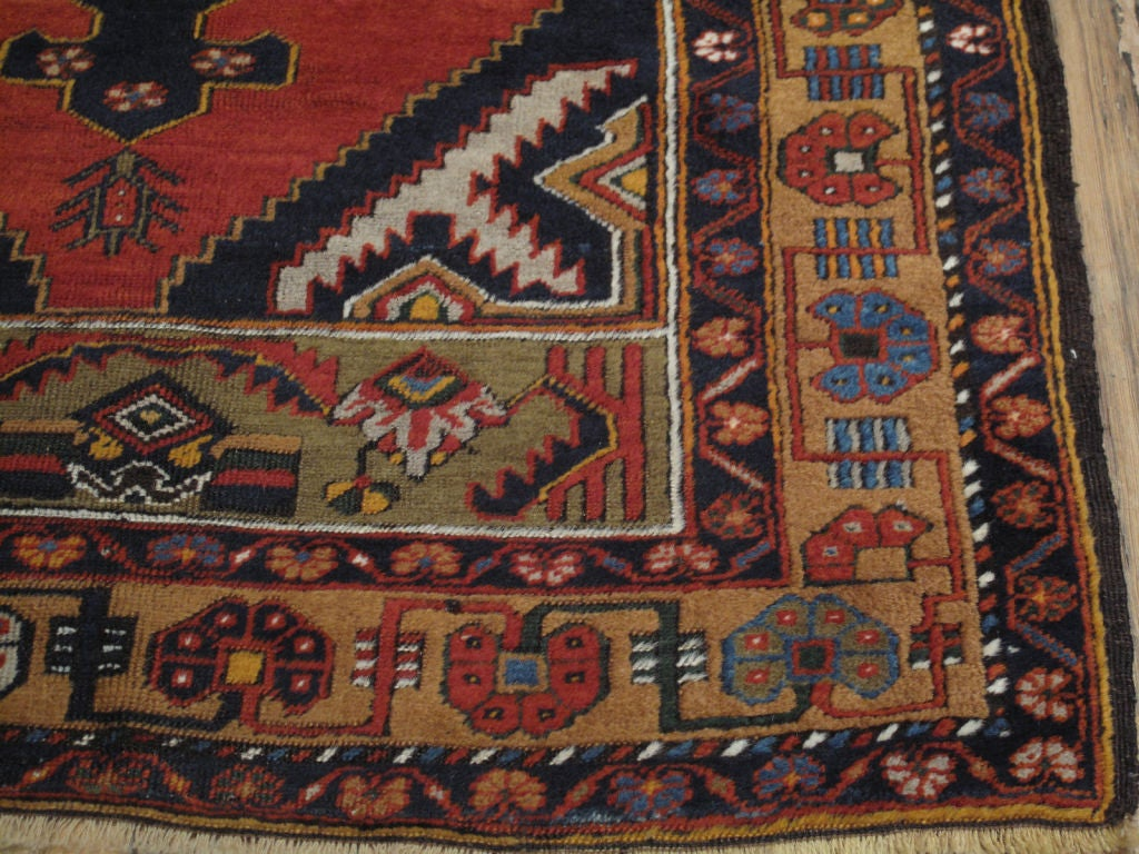 Turkish Yahyali Rug For Sale