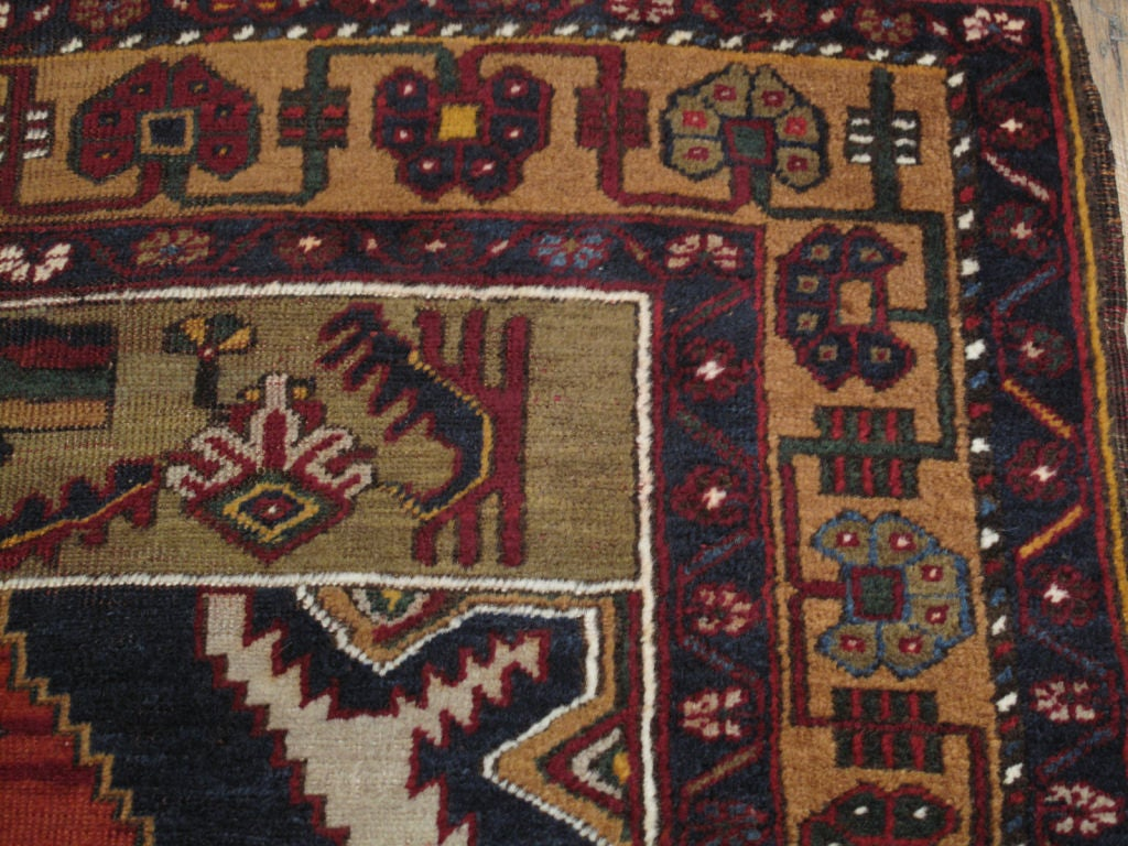 Yahyali Rug For Sale 2