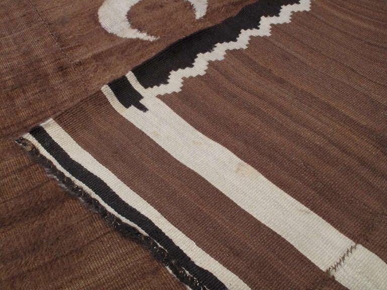 Mohair Angora Blanket For Sale