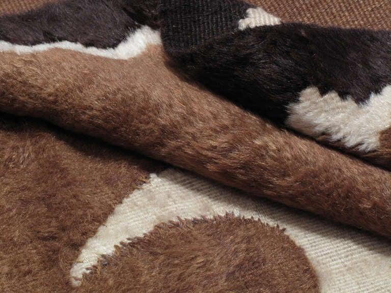 Angora Blanket For Sale 1