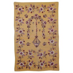 Turkish Quilt Rug