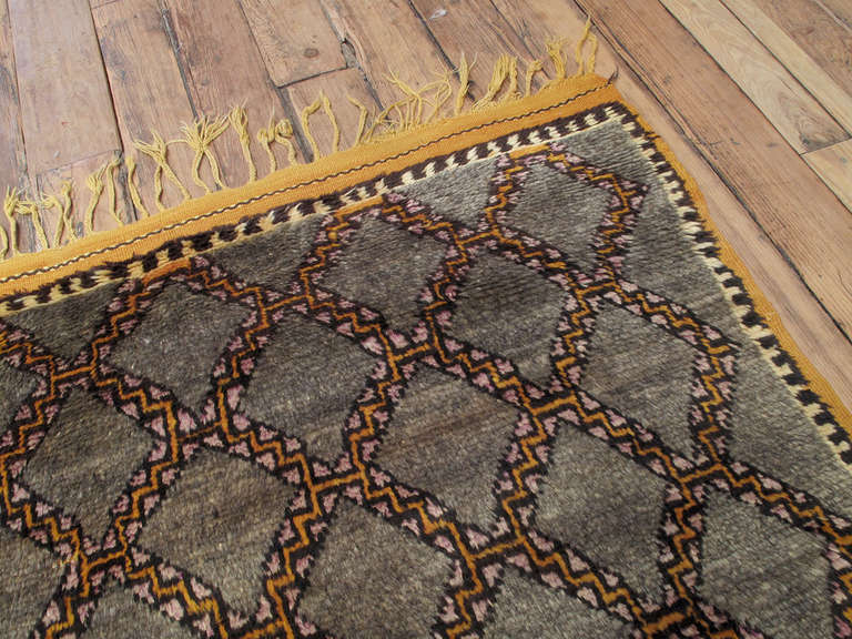 Elegant Berber Carpet For Sale At 1stdibs