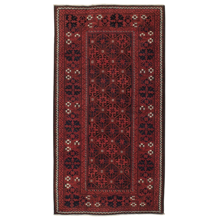 antique baluch rug for sale at 1stdibs