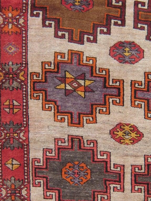 Kurdish Long Rug For Sale 4