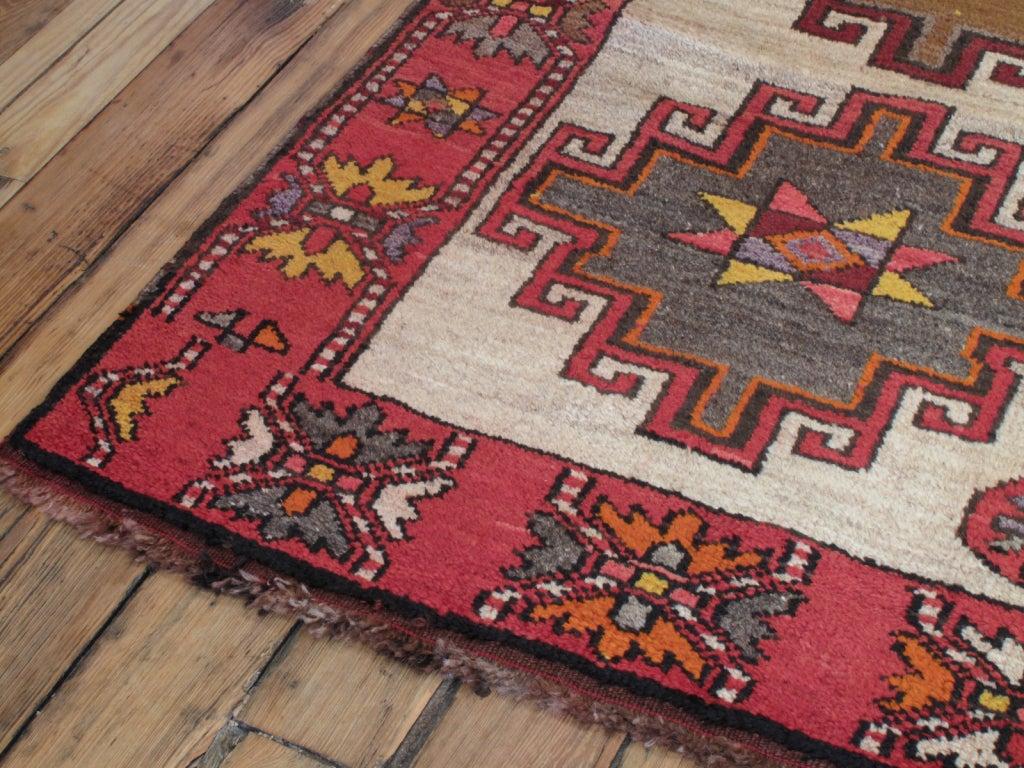 Kurdish Long Rug For Sale 3