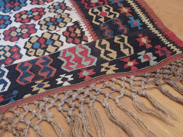 Wool Antique Erzurum