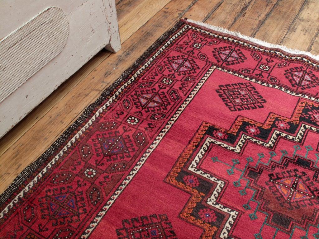 Afghan Baluch Rug For Sale