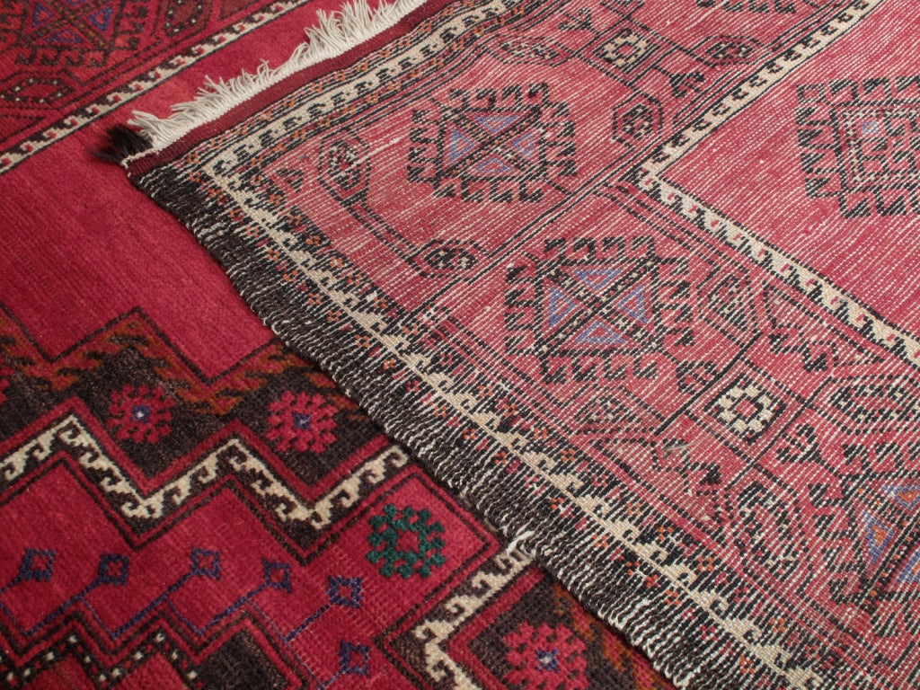Wool Baluch Rug For Sale