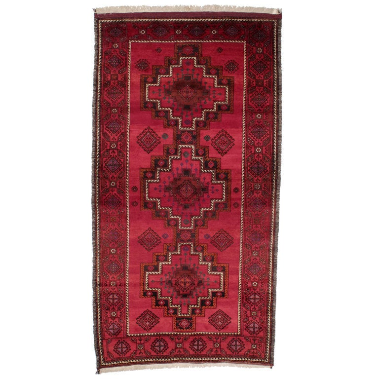 Baluch Rug For Sale At 1stdibs