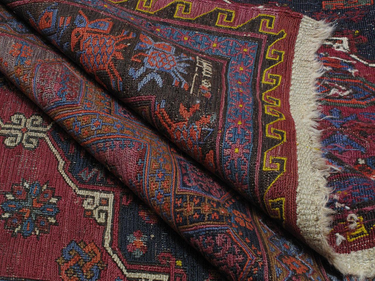 Sumak Carpet For Sale 1