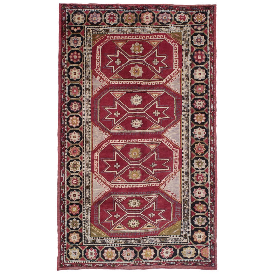Northwestern Anatolian Rug For Sale At 1stdibs