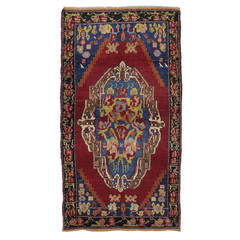 Bessarabian Russian and Scandinavian Rugs