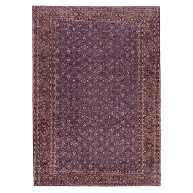 Kayseri Carpet At 1stdibs