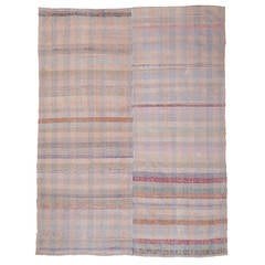 Pala Kilim in Light Colors