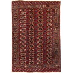 Antique Tekke Main Carpet