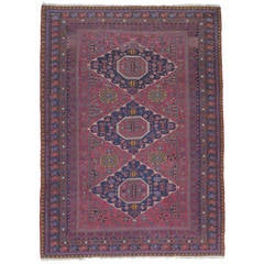 Sumak Carpet