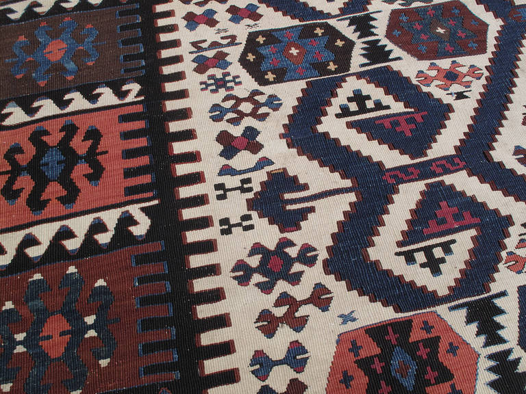 Tapestry Antique Aydin Kilim For Sale