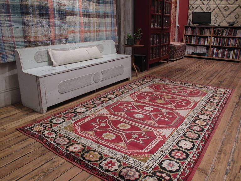 Northwestern Anatolian Rug For Sale At 1stdibs
