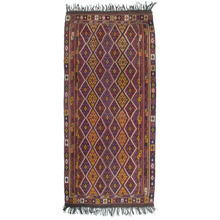 Uzbek Kilim For Sale At 1stdibs