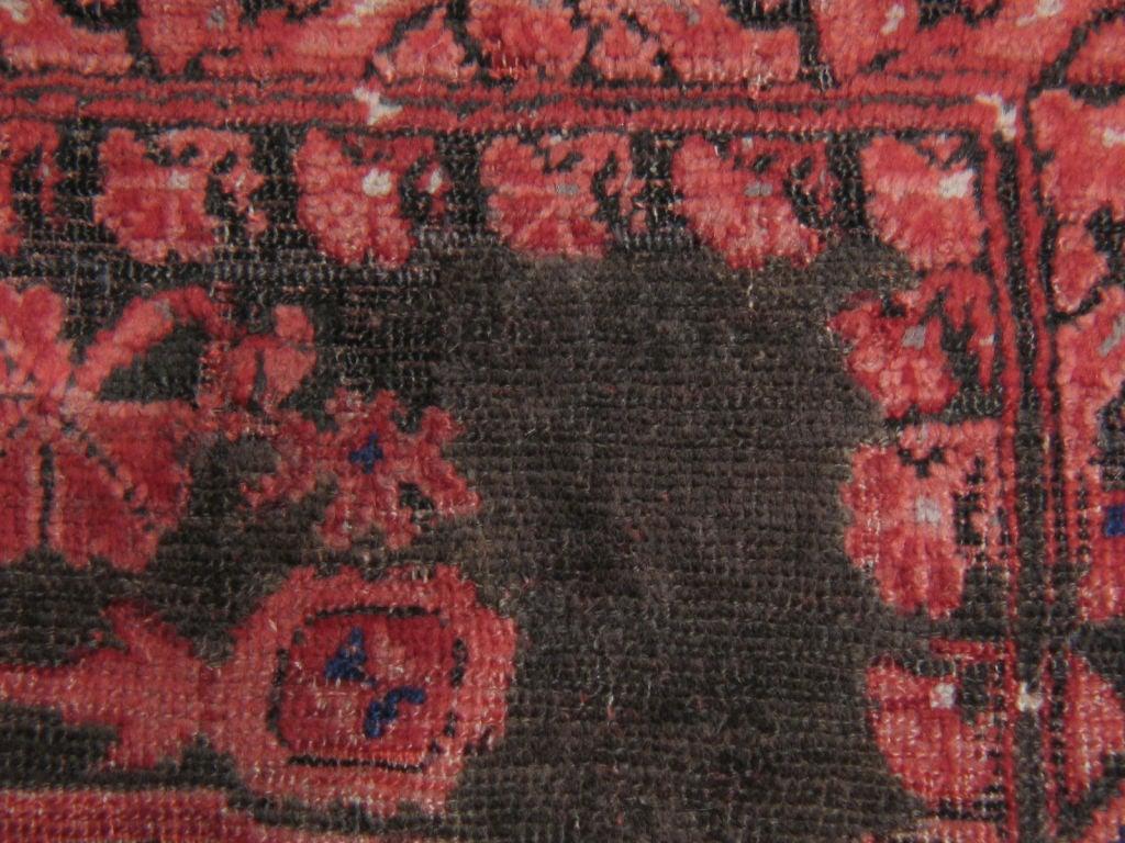 """Wool """"Kömürcü"""" Carpet For Sale"""
