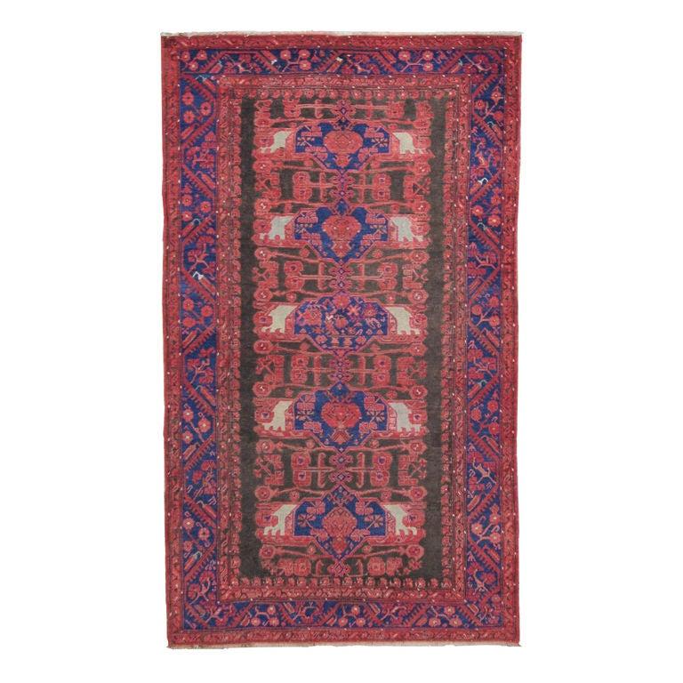 """""""Kömürcü"""" Carpet For Sale"""