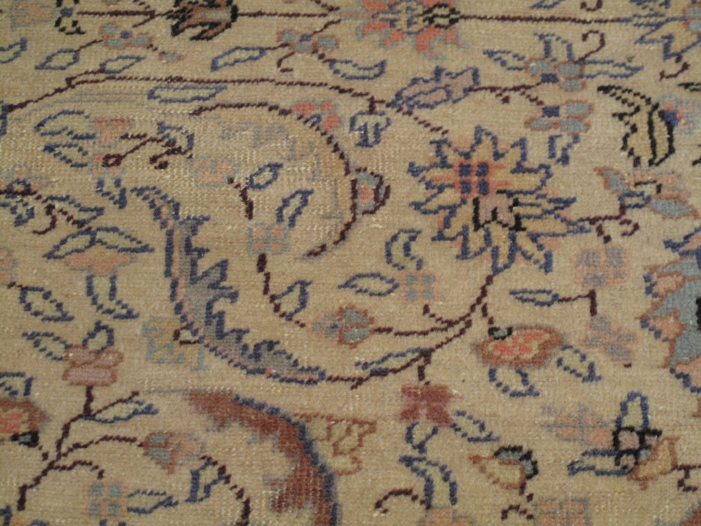 Mid-20th Century Kayseri Carpet For Sale