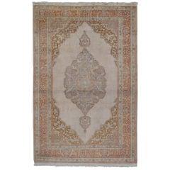 Cotton Kayseri Rug