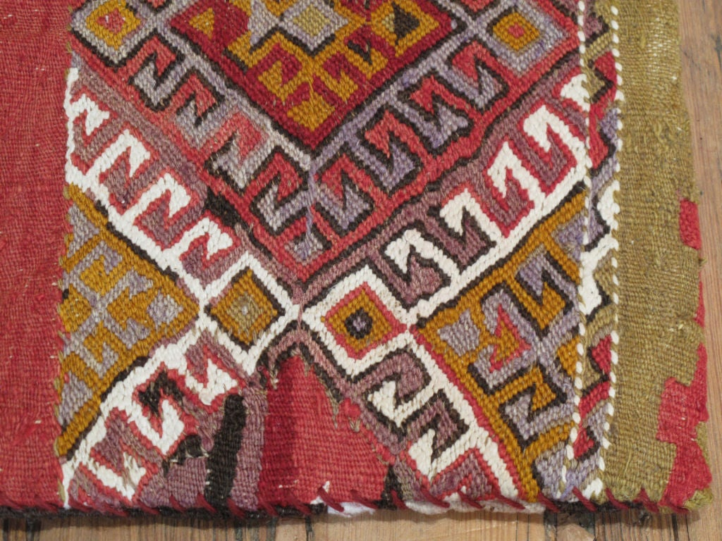 "Tribal ""Grain"" Sack image 3"