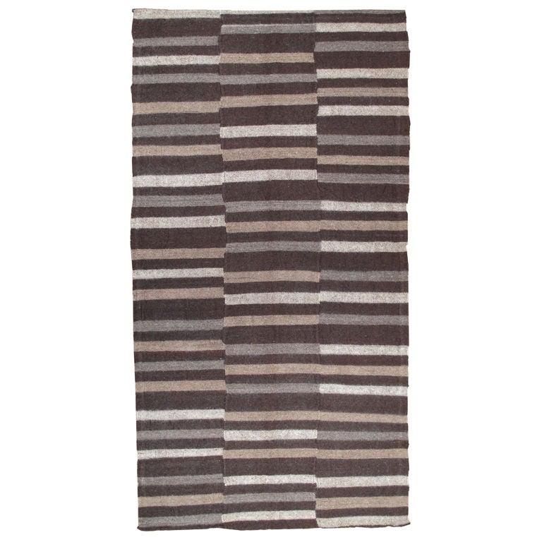 Pomak Kilim Or Blanket For Sale At 1stdibs