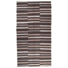 Pomak Kilim Rug or Blanket