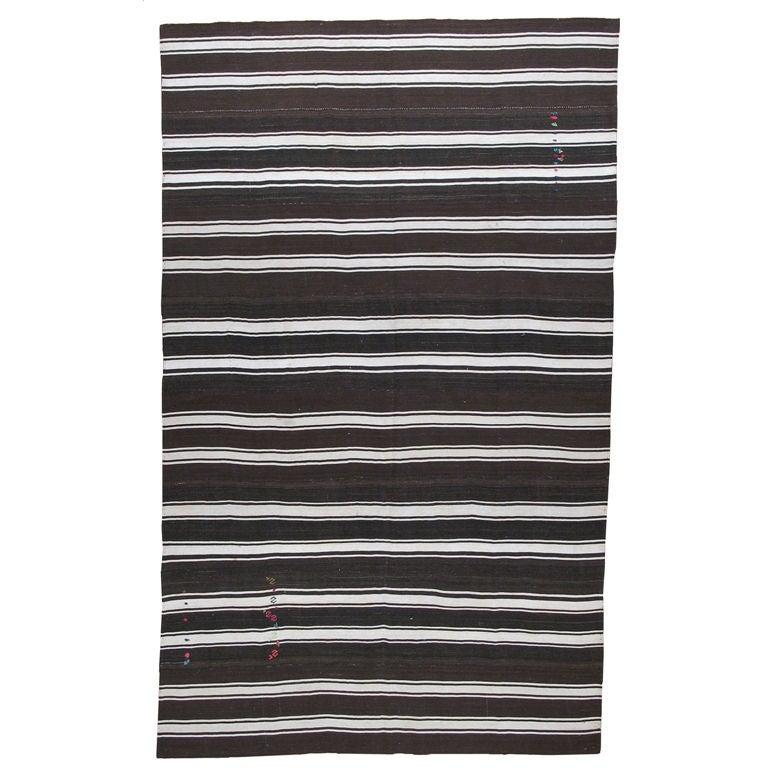 Striped Kilim 1