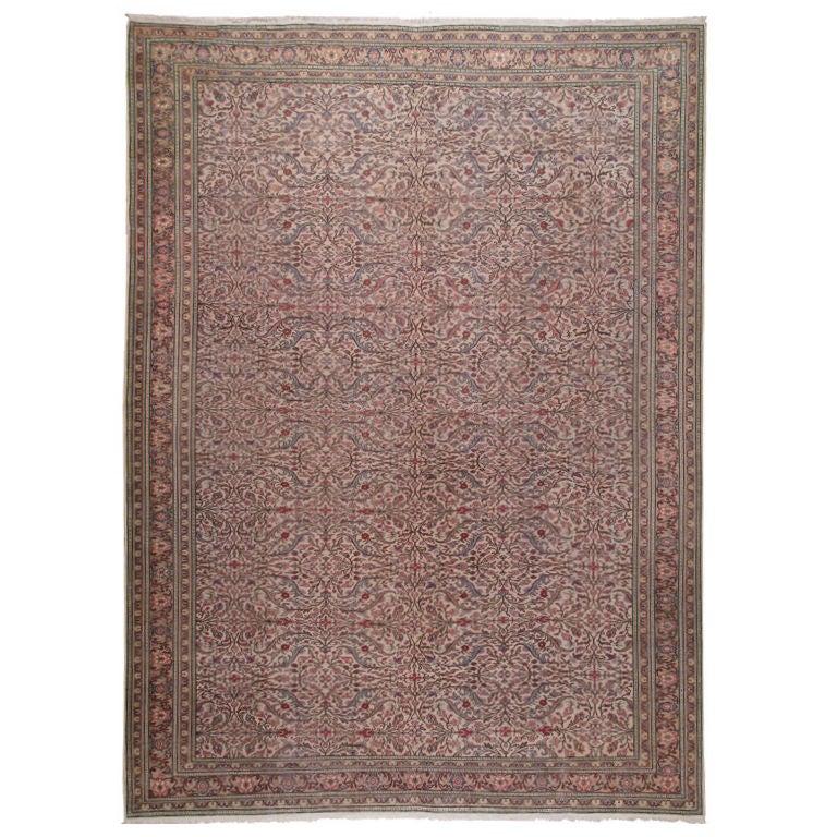 Kayseri Carpet