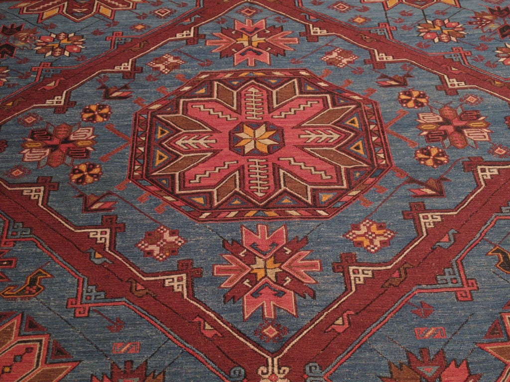 Sumak Carpet For Sale 1