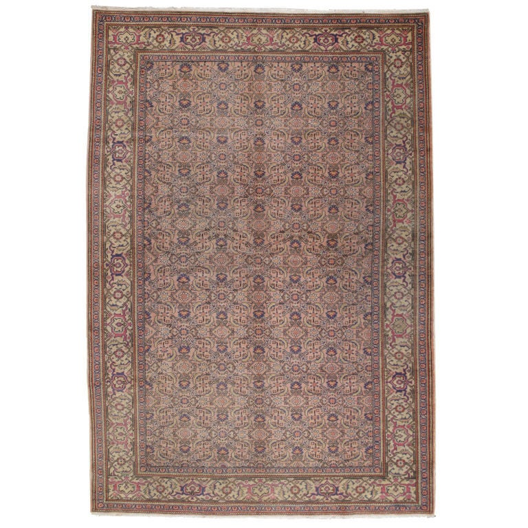 Kayseri Carpet For Sale At 1stdibs