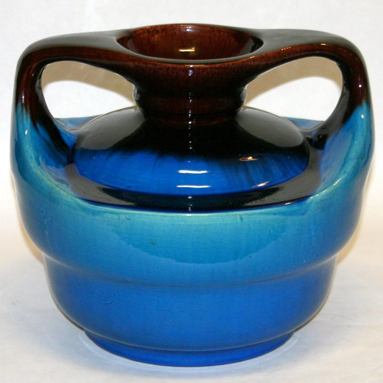 Niloak Pottery: Vintage and Antique Arkansas Ceramics