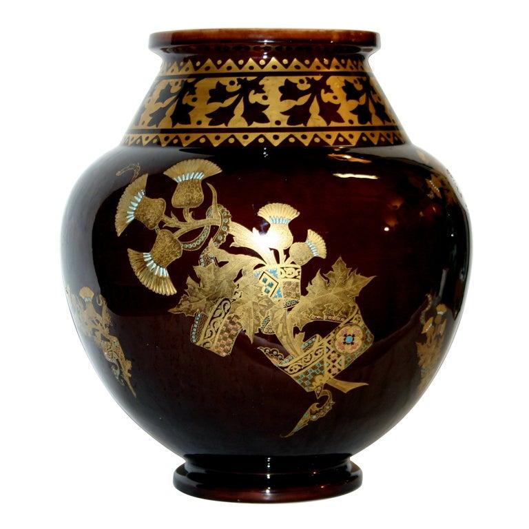 Dating sarreguemines pottery