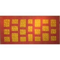 Tibetan Silk Kesa