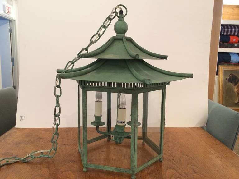 charles edwards lantern for sale at 1stdibs