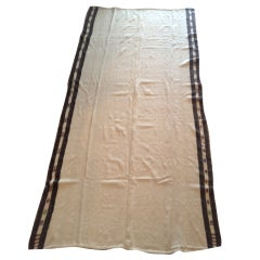 Konya Kilim Vintage Rug