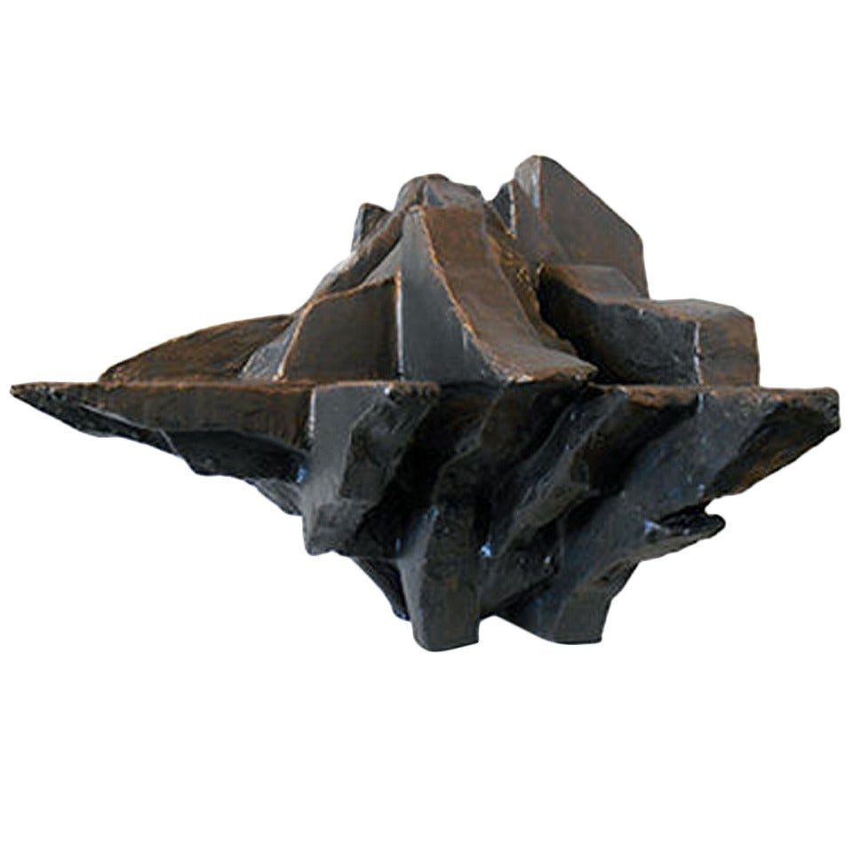 """""""Ore"""" Freestanding Sculpture by Dan Schneiger"""